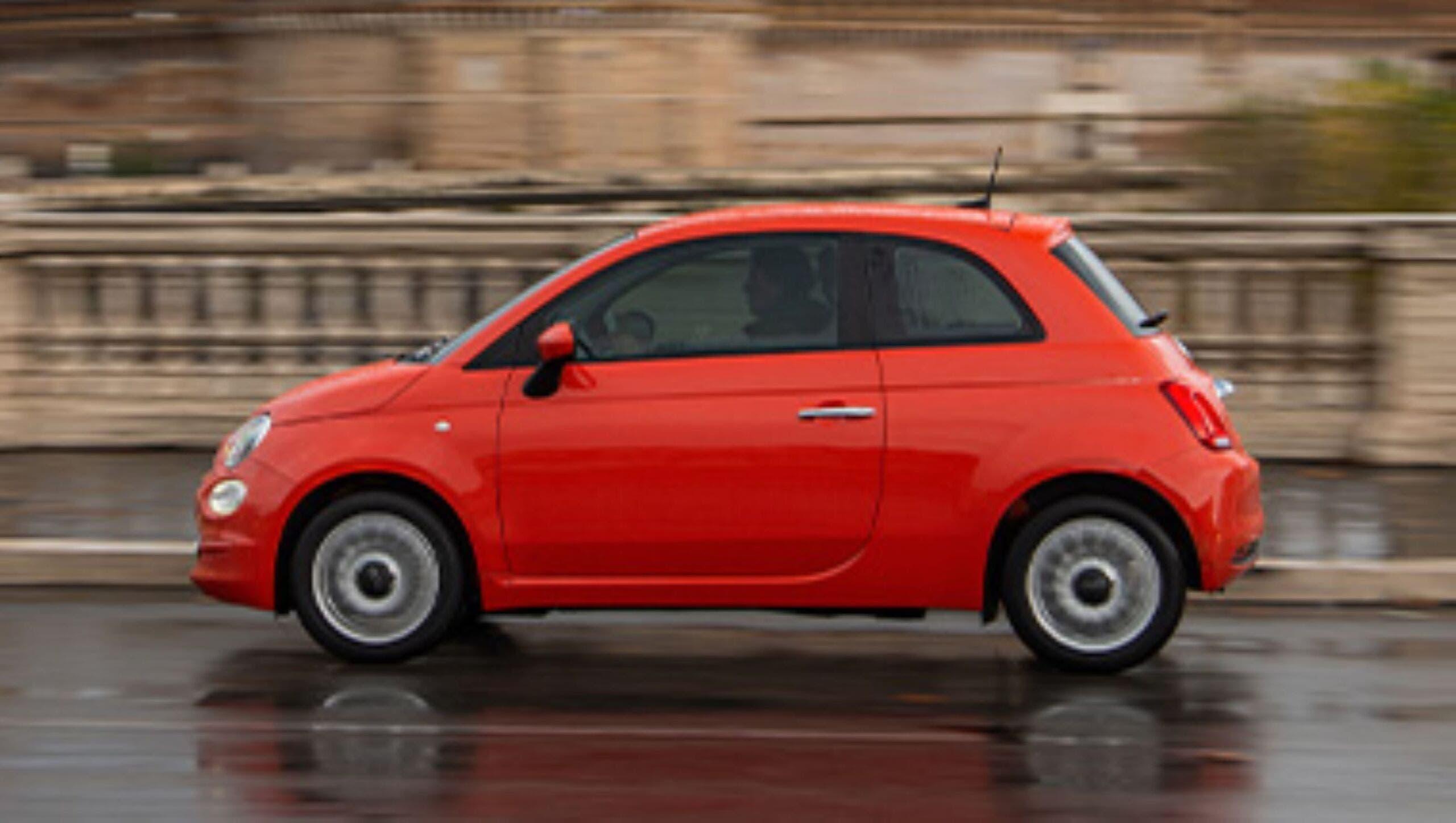 Offerte Fiat per il business: a ottobre ampia scelta