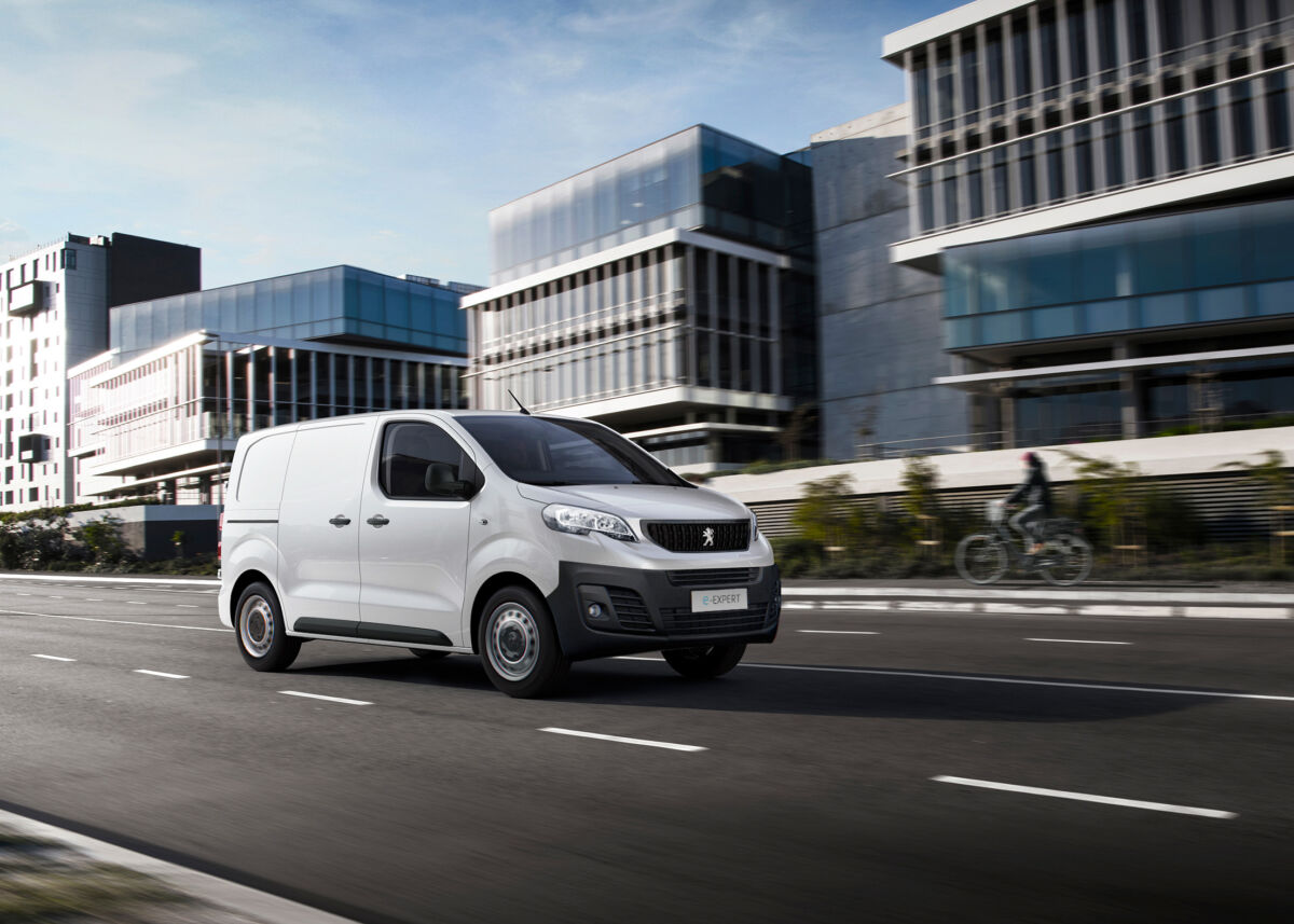 Peugeot offensiva elettrica 2021 Brasile