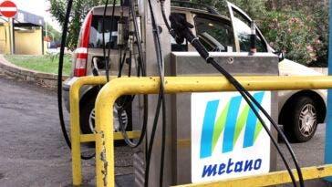 Prezzo del metano raddoppia