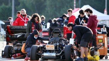 Stellantis Formula SAE Italy 2021