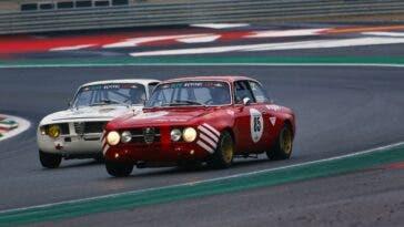 Canossa Alfa Romeo