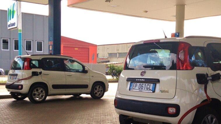 metano auto